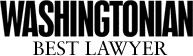 Washingtonian Best Lawyer