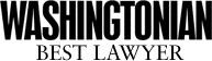Washingtonian Best Lawyer