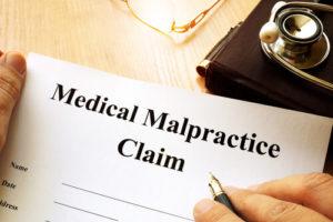 5 Myths About Medical Malpractice Claims