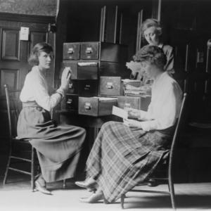 Five Influential Women in D.C. Metro History